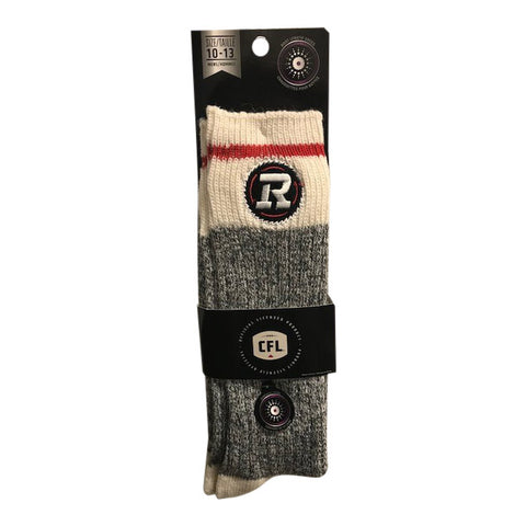 REDBLACKS Boot Length Socks