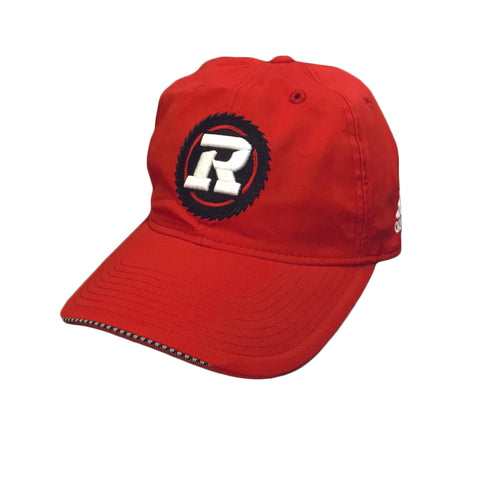 REDBLACKS Red Spring Slouch Hat