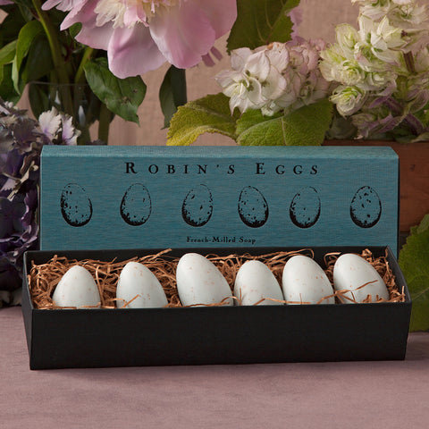 Gianna Rose Robin's Egg Soaps