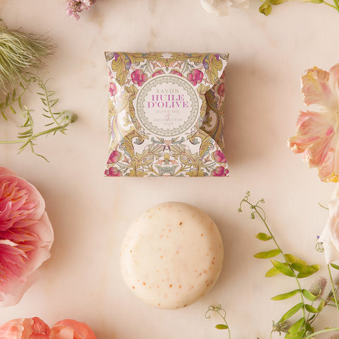 Gianna Rose Olive Oil Bar Soap