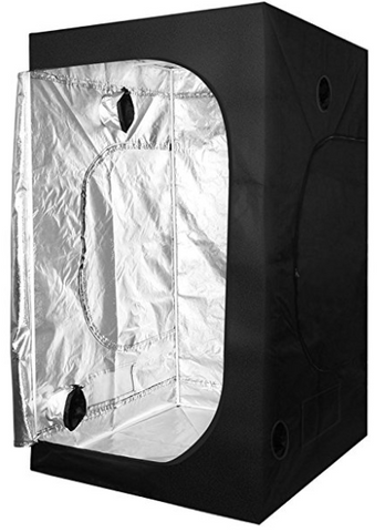 Why You Need A Grow Tent For Your Indoor Garden grow tent example