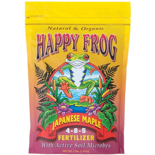 Happy Frog Japanese Maple 4 lbs - HydroPros.com