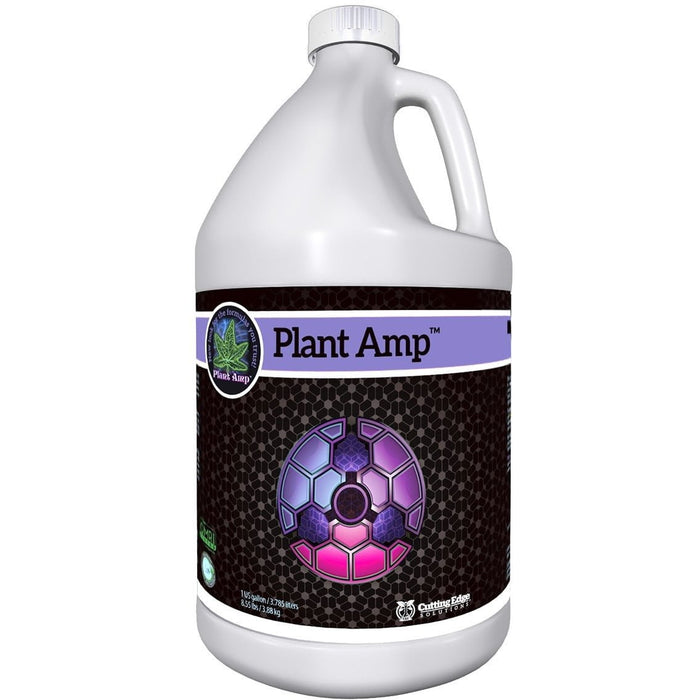 Cutting Edge Solutions Plant Amp - HydroPros.com