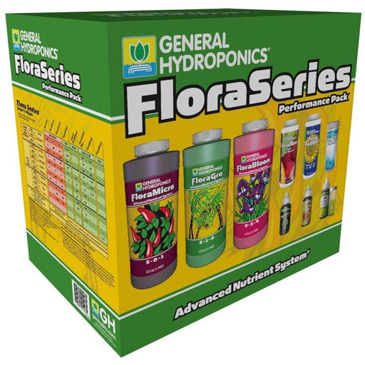 FloraSeries Performance Pack - HydroPros.com