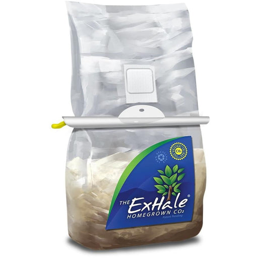 ExHale The Original CO2 Bag - HydroPros.com