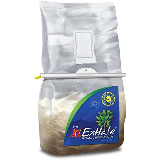 ExHale The Original CO2 Bag XL - HydroPros.com