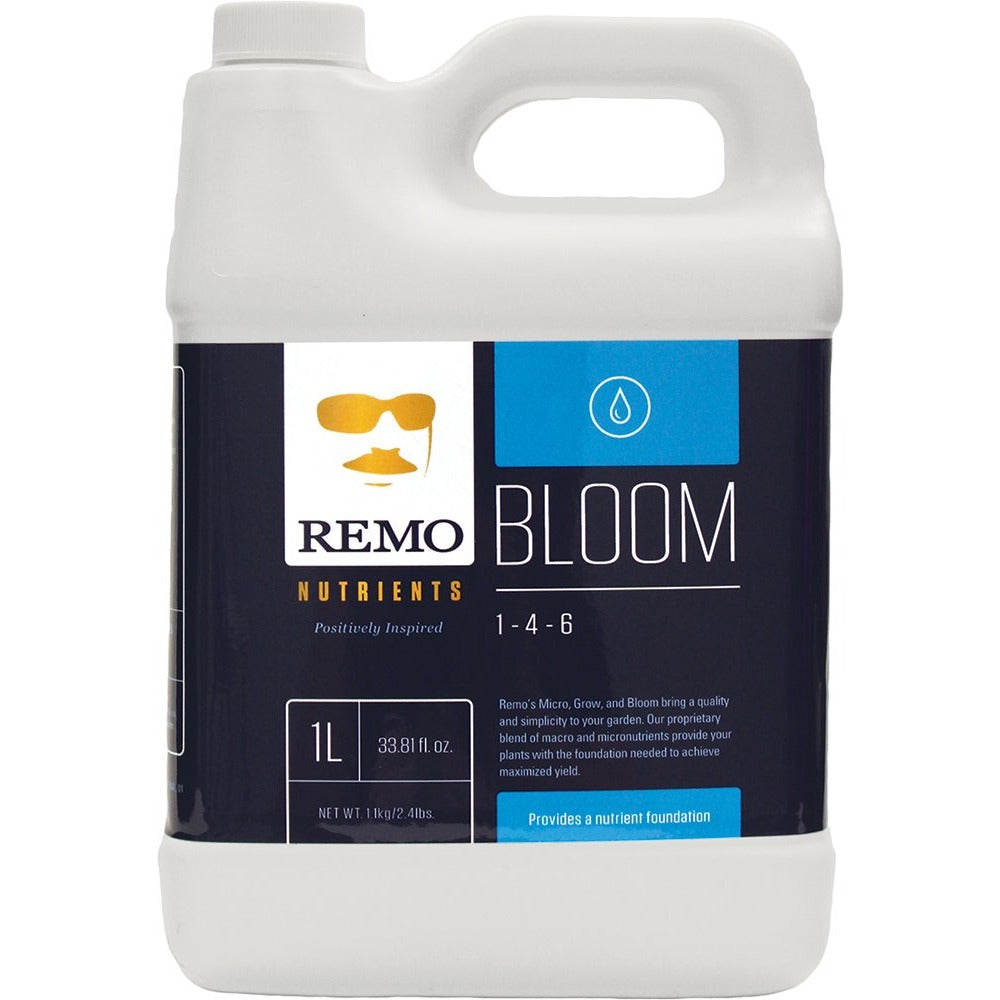 Remo Nutrients Bloom Liter