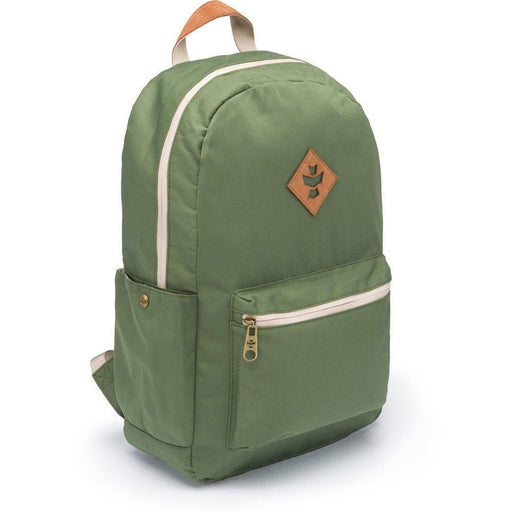 Revelry Supply The Escort Backpack, Green - HydroPros.com