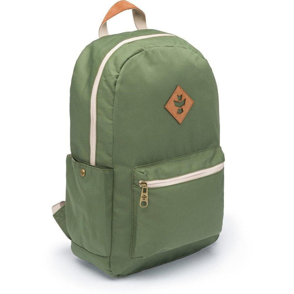 Revelry Supply The Escort Backpack, Green