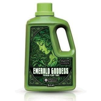 Emerald Goddess Gallon
