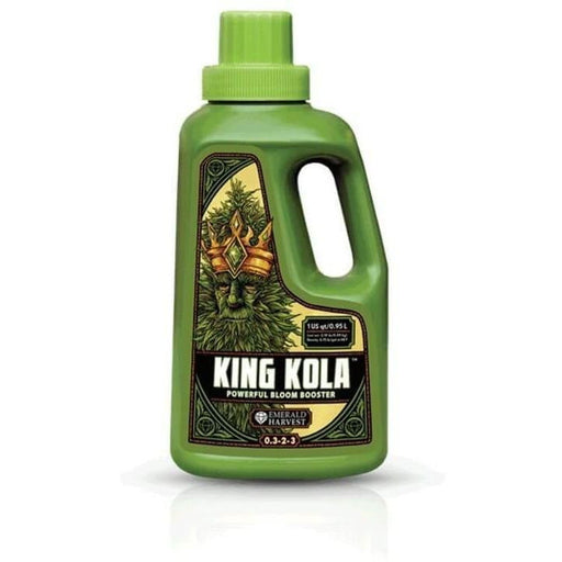 King Kola Bloom Booster - HydroPros.com