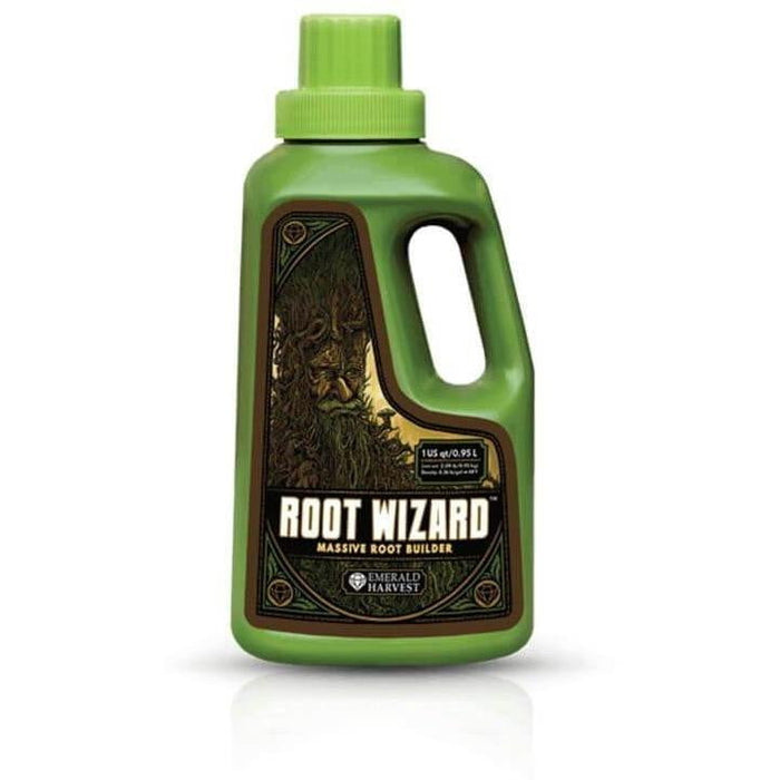 Root Wizard Root Builder Quart