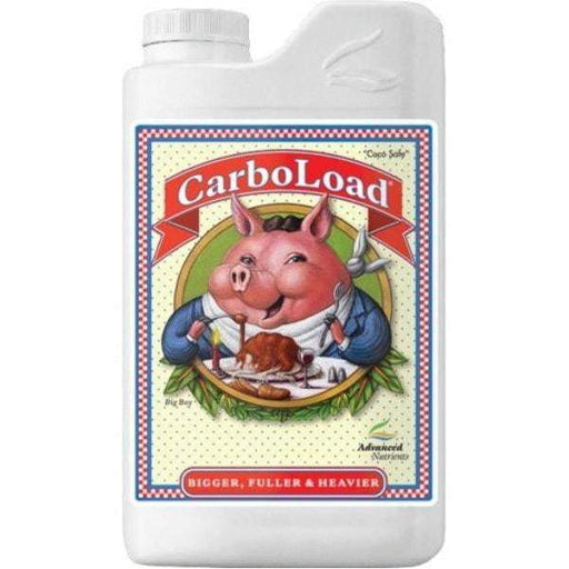 Advanced Nutrients Carboload Liquid - HydroPros.com