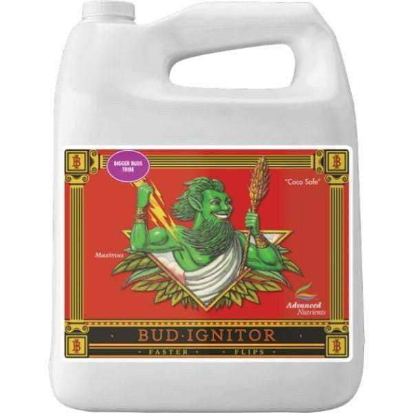 Advanced Nutrients Bud Ignitor -  GotHydro.com