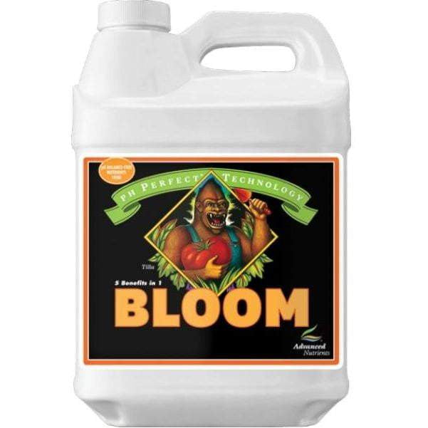 Advanced Nutrients Bloom pH Perfect - HydroPros.com
