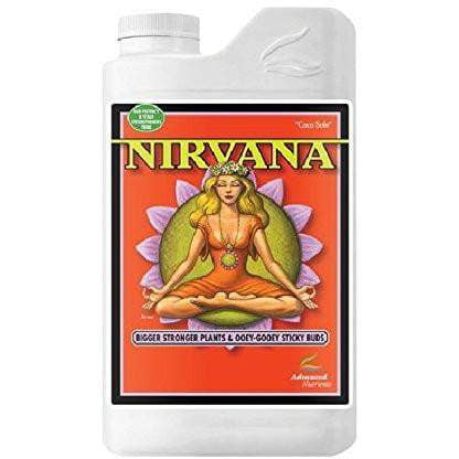 Advanced Nutrients Nirvana - HydroPros.com