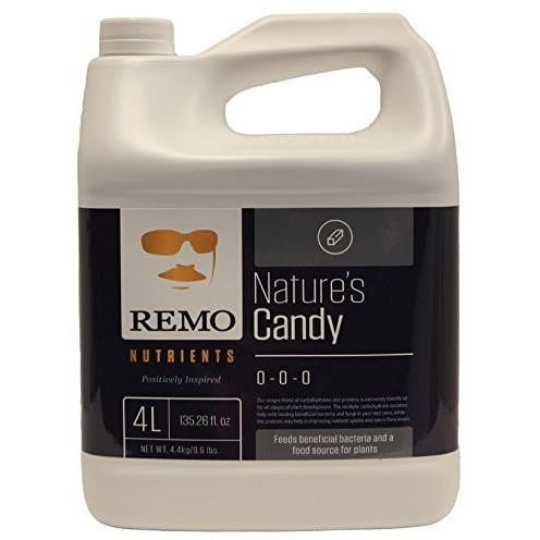 Remo Nutrienta Natures Candy - 1 Liter
