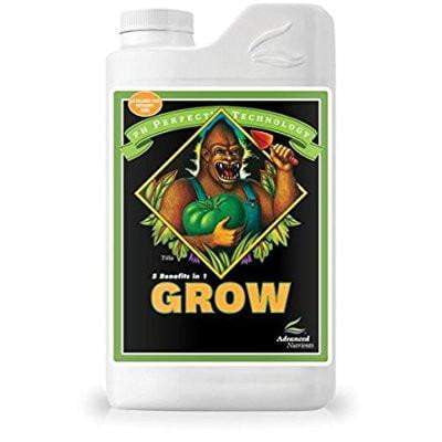 Advanced Nutrients Grow ph Perfect - HydroPros.com