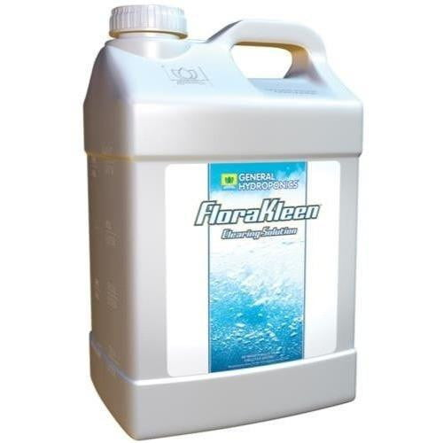 General Hydroponics Flora Kleen - 2.5 Gallon