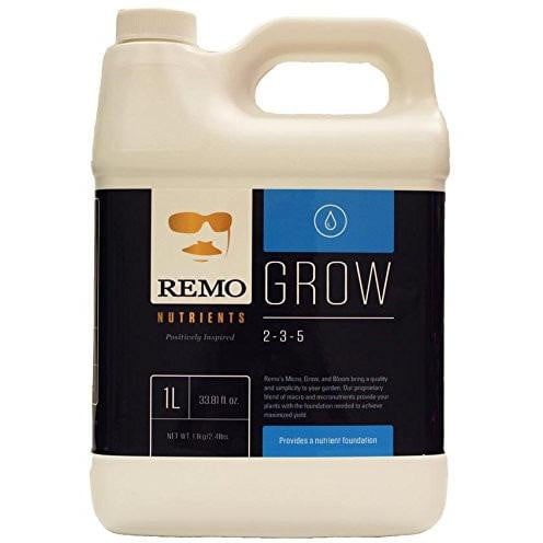 Remo Nutrients Grow - HydroPros.com