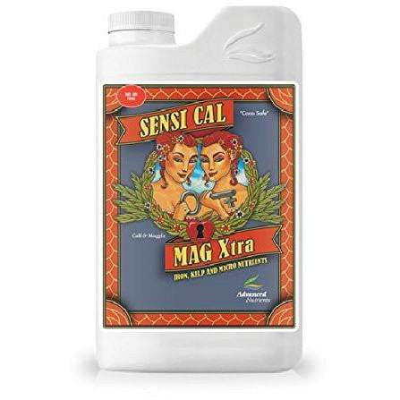Advanced Nutrients Sensi Cal-Mag Xtra - HydroPros.com