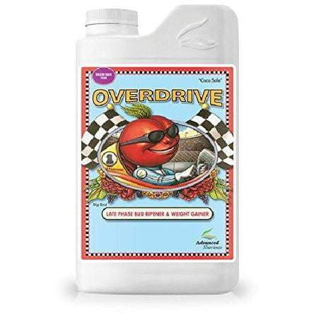 Advanced Nutrients Overdrive -  GotHydro.com