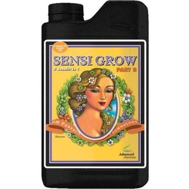 Advanced Nutrients Sensi Grow B