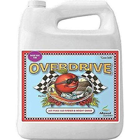Advanced Nutrients Overdrive - HydroPros.com
