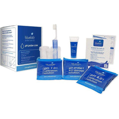Bluelab - Probe Care Kit - pH - A Clean Probe is an Accurate Probe - CAREKITPH