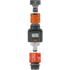 Gardena Water time - Flow Meter