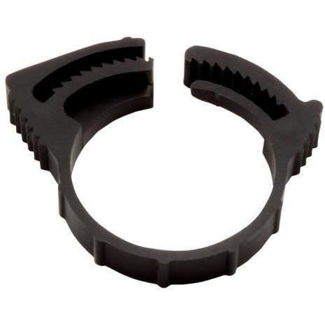 Hydro Flow Nylon Hose Clamp 3/4 in - HydroPros.com