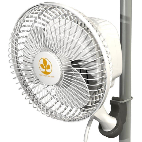 Secret Jardin Monkey Fan 16 Watts 6 Inch