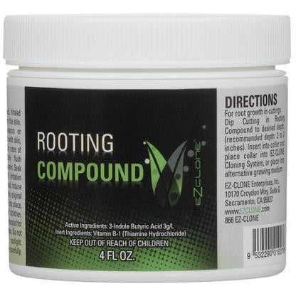 EZ-CLONE Rooting Compound - HydroPros.com