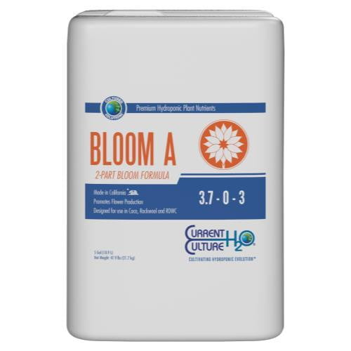 Cultured Solutions Bloom A - HydroPros.com
