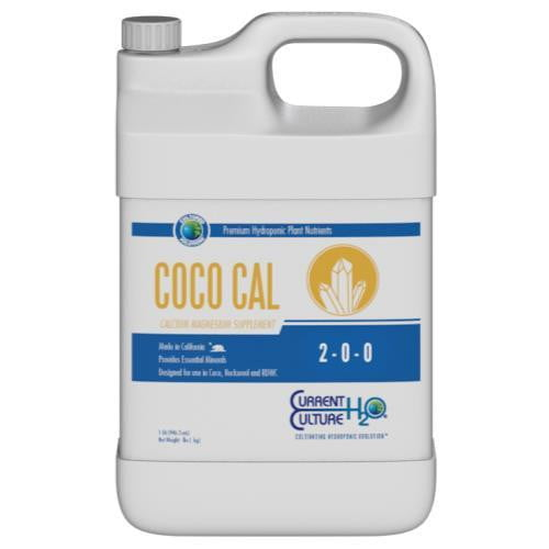 Cultured Solutions Coco Cal - HydroPros.com