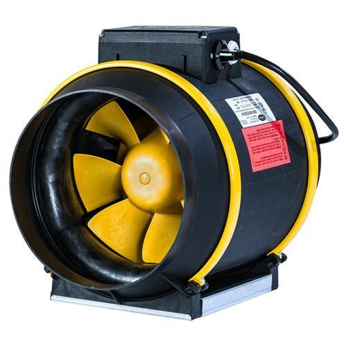 Can-Fan Max Fan Pro Series - HydroPros.com