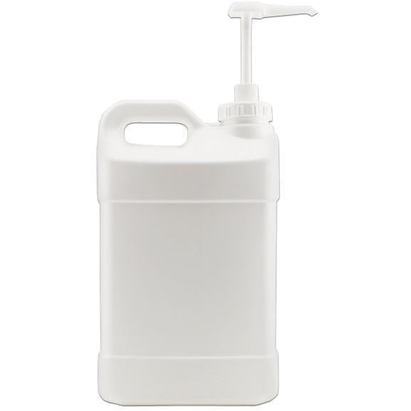 Measure Master Pump Dispenser 1 oz For 2.5 Gallon Jugs - HydroPros.com