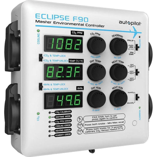 Autopilot ECLIPSE F90 Master Environmental Controller