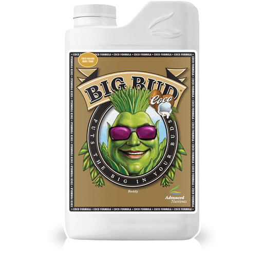 Advanced Nutrients Big Bud Coco - HydroPros.com