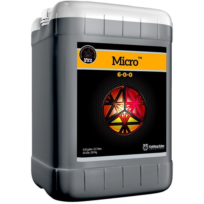 Cutting Edge Solutions Micro - HydroPros.com