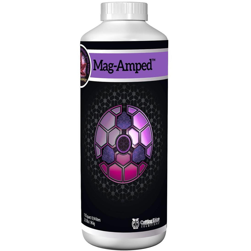 Cutting Edge Solutions Mag Amped Quart