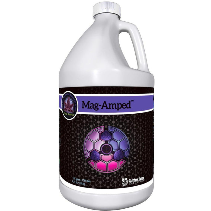 Cutting Edge Solutions Mag Amped Gallon