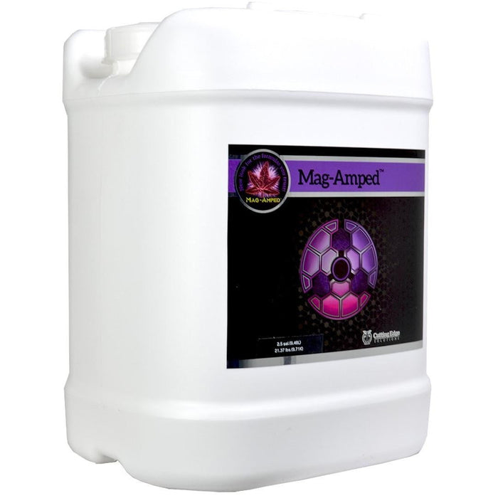 Cutting Edge Solutions Mag Amped 2.5 Gallon