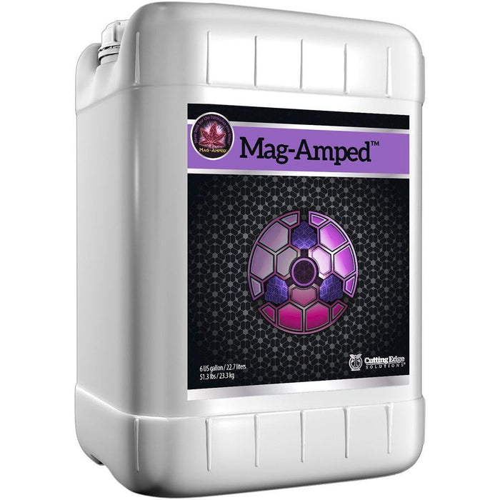 Cutting Edge Solutions Mag Amped 6 Gallon