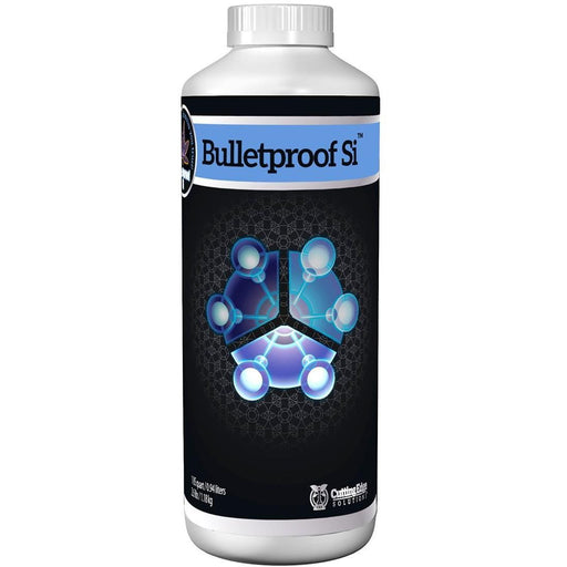 Cutting Edge Solutions Bulletproof Si - HydroPros.com
