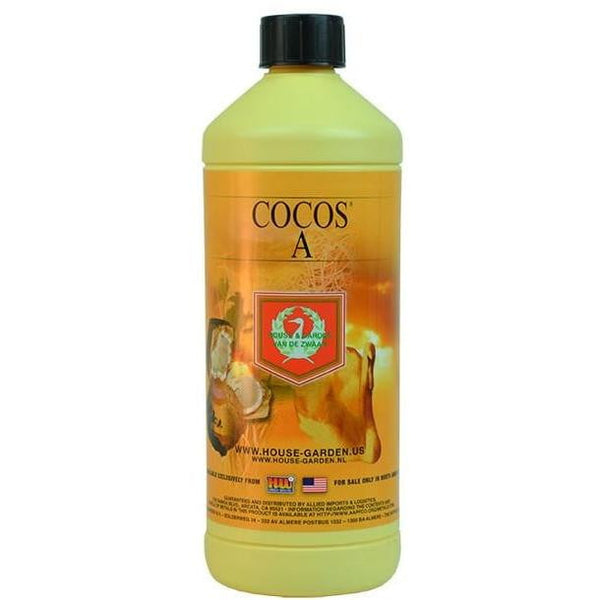 House and Garden Coco A Base 1 Liter