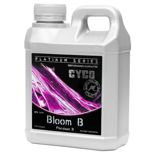 Cyco Nutrients  Bloom B - HydroPros.com