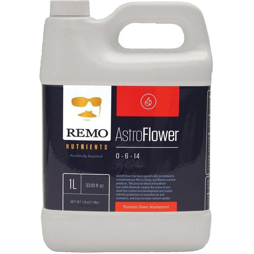 Remo Nutrients AstroFlower 1 Liter
