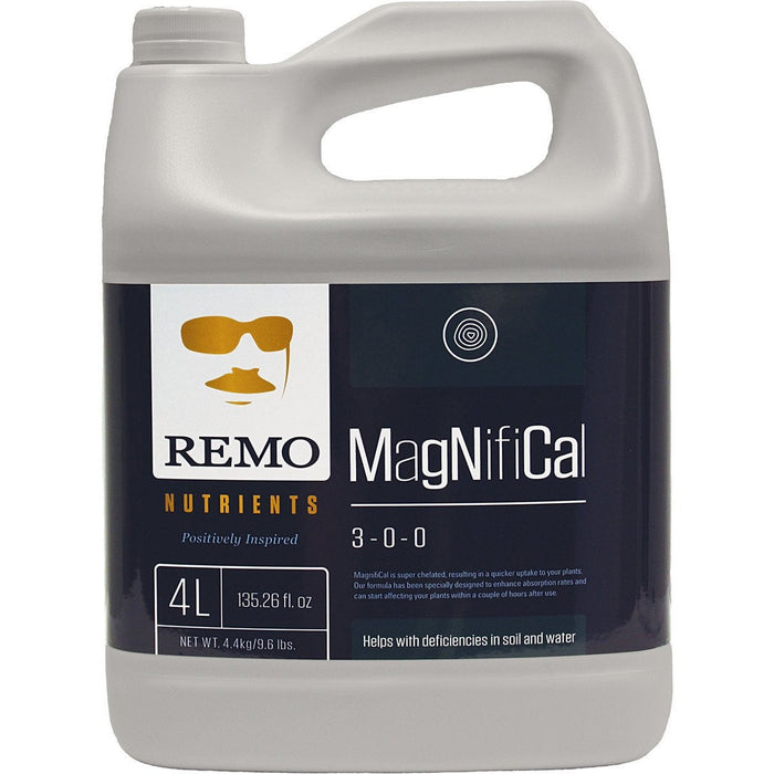Remo Nutrients Magnifical 4 Liter