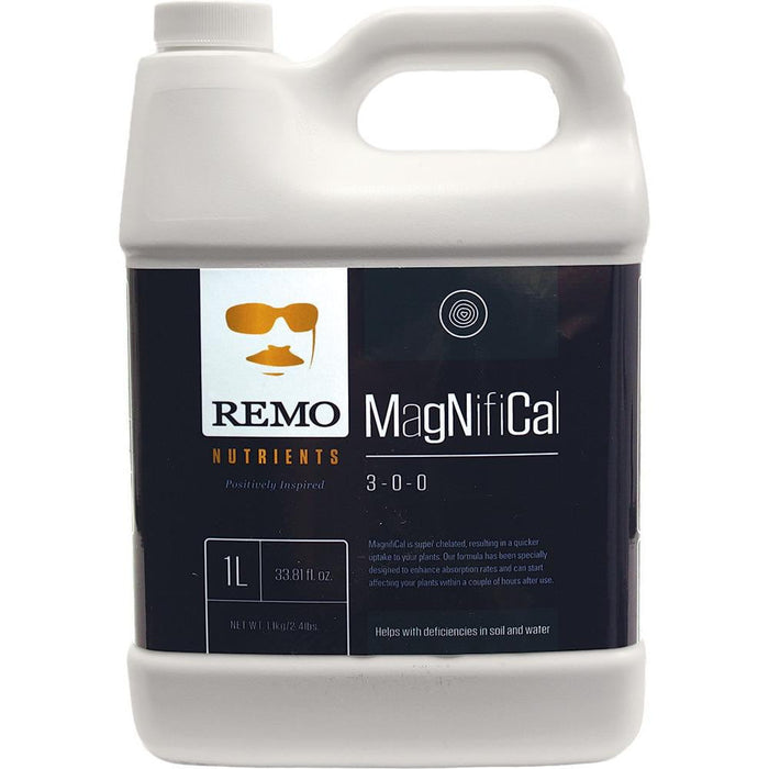Remo Nutrients Magnifical 1 Liter